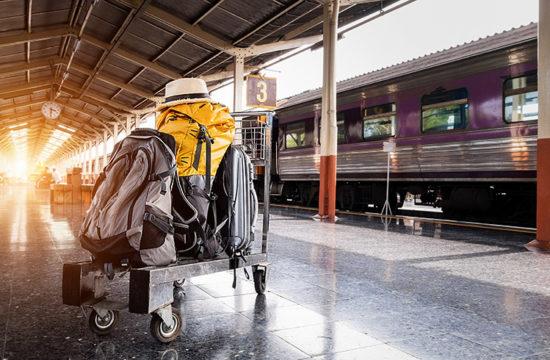 Bezpieczny bagaż, spokojna podróż