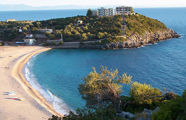 Jala_Beach_Vlora_Albania