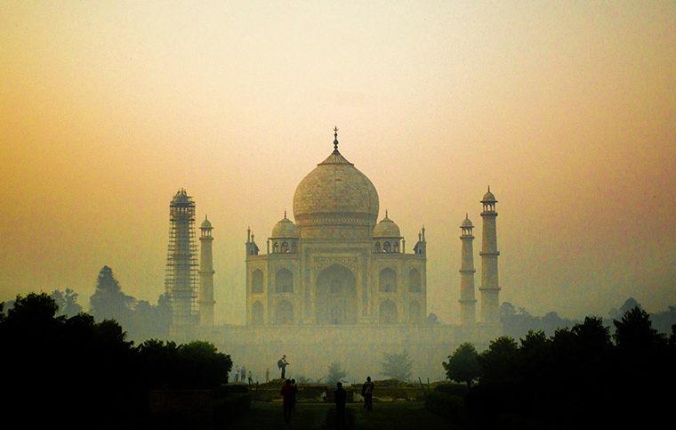 W poszukiwaniu słońca – Indie