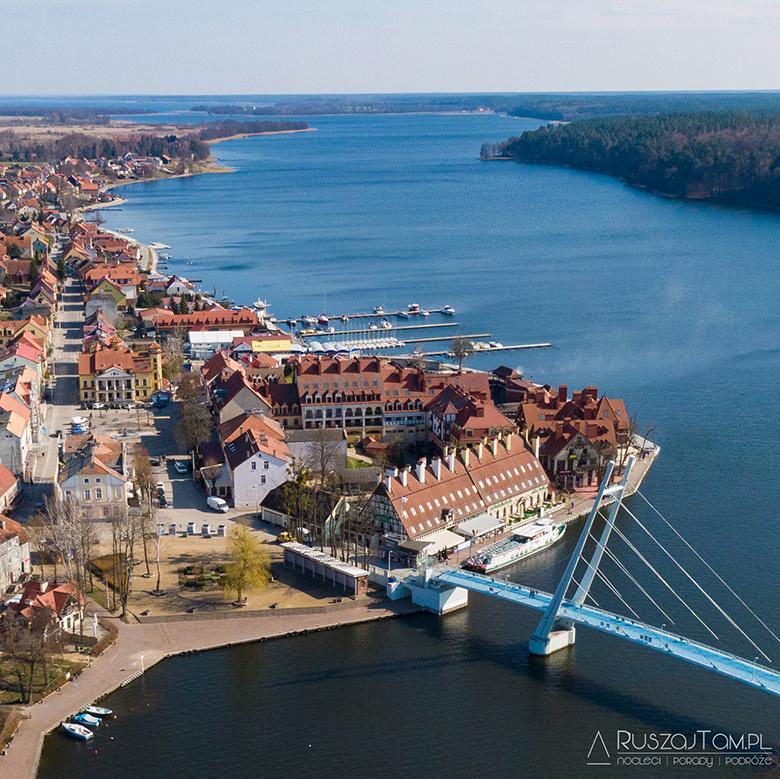 Miasto Mikołajki