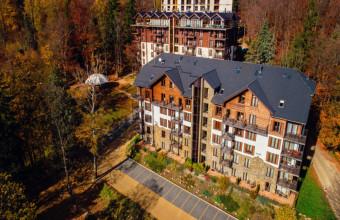 Apartamenty Sun & Snow Szklarska Poręba