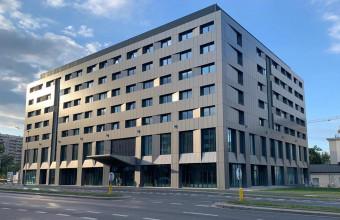 DB Hotel Wrocław