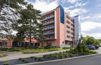 Hotel Kudowa ****