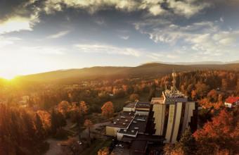 Interferie Sport Hotel Bornit w Szklarskiej Porębie