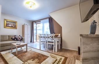 Apartament Słoneczny VisitZakopane