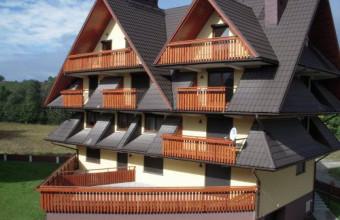 Apartamenty Sun & Snow Zakopane