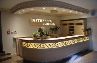 Pensjonat Jastrzebia Turnia