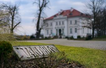 HOTEL JAKUBUS w Jakubowicach
