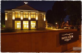 Hotel Sokół Wellness&Spa