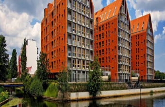 Apartamenty Sun & Snow Gdańsk Stare Miasto