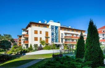 Apartamenty Sun & Snow Ustka