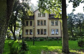 Pałac Poraj