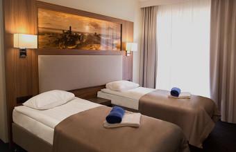 Hotel Villa Verde Congress&Spa****