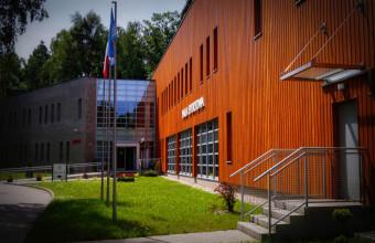 Centralny Ośrodek Sportu - Ośrodek Przygotowań Olimpijskich w Giżycku