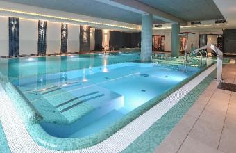 Hotel Młyn w Elblagu