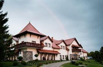 Hotel Ventus Natural & Medical Spa****