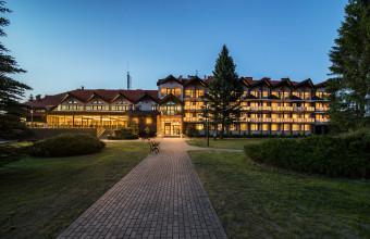 Mazurski Raj Hotel, Marina & SPA