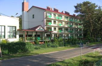 Ośrodek Szkoleniowo Wypoczynkowy Lasów Państwowych