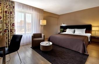 Hotel Moderno****