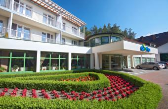 Centrum Zdrowia i Rekreacji Geovita w Dąbkach