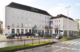 HOTEL GROMADA ARKA
