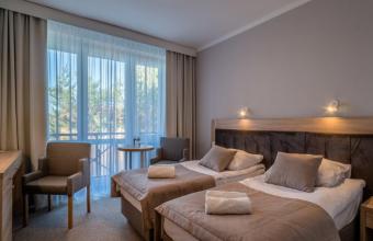 Hotel*** NAT Jarosławiec